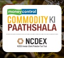 Commodity Ki Paathshala
